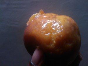 Rotten Nectarine I