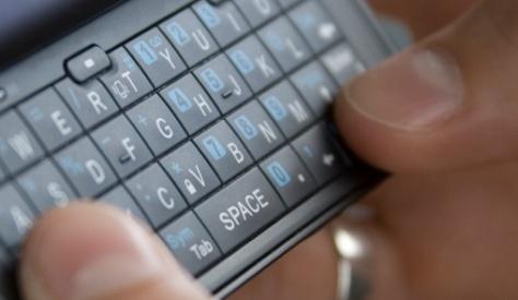 texting texting texting
