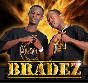Bradez